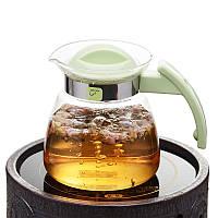 """Чайник для индукционной плиты """"Джек"""" Chikao 1500мл"""