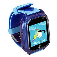 Смарт часы G110 Синие