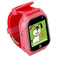 Смарт часы G110 Розовые