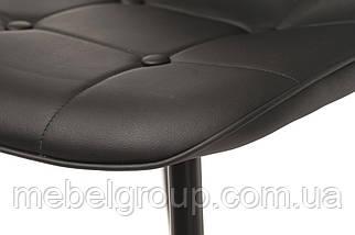 Стул M-01-3 черный, фото 3