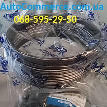 Кольца поршневые Hyundai HD65, HD72 Хюндай HD, Богдан А069 (2304041400), фото 2