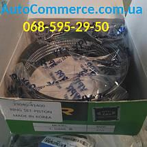 Кольца поршневые Hyundai HD65, HD72 Хюндай HD, Богдан А069 (2304041400), фото 3