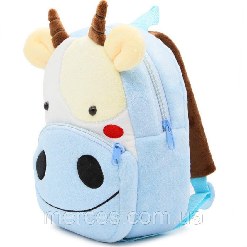 """Рюкзак для улюблених малюків """"Корівка"""" К16"""