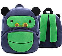 """Рюкзак для любимых малышей """"Орангутанг""""  К23"""