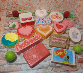 День закоханих 14 лютого