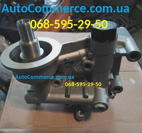 Насос масляный Hyundai HD78, HD65 Хюндай HD (2610041700), фото 2