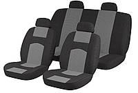 Комплект чехлов Автомобильные чехлы для авто для сидений Авто чехлы накидки майки Тюнинг для авто ZAZ FORZA