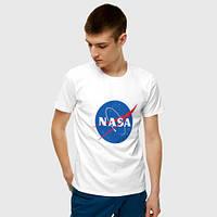 """Детская футболка Push IT с принтом """"NASA"""""""