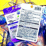 "Екстракт чорниці ""Blueberry"" Daiso Japan., фото 3"