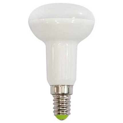 Светодиодная лампа Feron LB-450 R50 E14 7W 2700K 230V Код.58448, фото 2