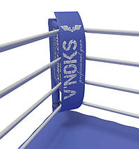 Ринг для бокса V`Noks Competition 7,5*7,5*1 метр, фото 3