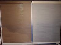 Рулонная штора/тканевая ролета Каролина под заказ