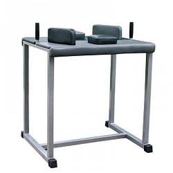 Стол для армрестлинга Inter Atletik Gym сидя ST703