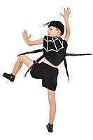 Детский карнавальный костюм для мальчика Павук 4-7 лет (3 ед)