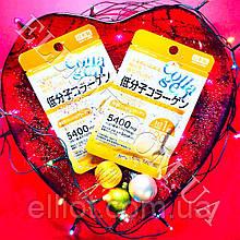 Рыбий коллаген 2тип/ Fish collagen Япония! Daiso