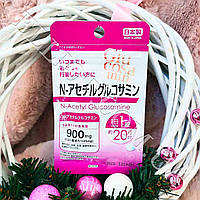 Глюкозамин / Glucosamine Daiso Япония!