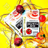 Коэнзим Q10 / Coenzyme q10 Daiso Япония!, фото 2