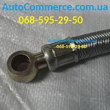 Шланг подачи масла на турбину FAW 1041, ФАВ 1041, 1047 (3.2), фото 2