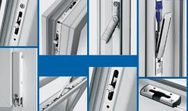 Профилактика, регулировка и ремонт пластиковых и алюминиевых конструкций