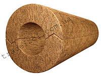 Ізоляція для труб з базальтового волокна TRADEIZOL, фото 1