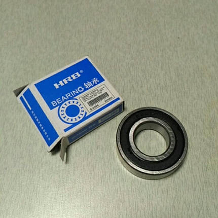 Подшипник 6205-2RS HRB, фото 2