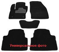 Текстильные коврики Citroen C-Elysee 2013- | Автоковрики Pro-Eco PE 1007486