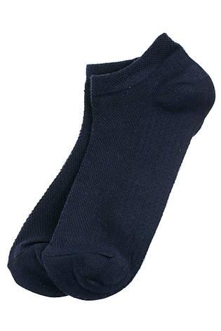 Носки женские 517F010 цвет Темно-синий, фото 2