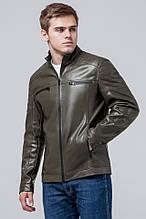 """Куртка молодіжна чоловіча модель Braggart """"Youth"""" 3645"""