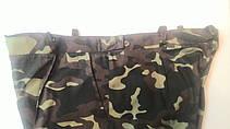 Костюм рыбалка\охота камуфлированный размер 44, фото 3