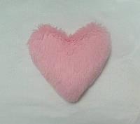 М'яка іграшка Серце, 27 см