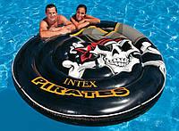 Надувной плот intex 58291 Пиратский остров, фото 1