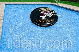 Надувной плот intex 58291 Пиратский остров