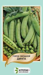 Насіння Горох Динга 10 гр W. Legutko (2506)