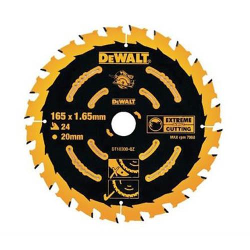 Диск пильный DeWALT DT10300 (США/Китай)