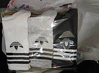 """Носки """"Адидас"""" хлопок спорт с 42 по 45 размер (12 пар)"""