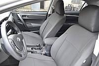 Автомобильные чехлы для авто для сидений Авто чехлы накидки майки для сидений авто Toyota Corolla Тойота