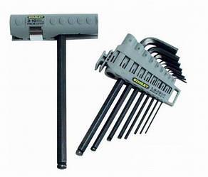 Набор ключей STANLEY 0-89-904 (США/Тайвань)