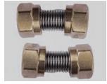 Комплект гидравлических подключений для соединения коллекторов друг с другом (дополнительный)