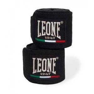 Бинти боксерські Leone Black 3,5 м