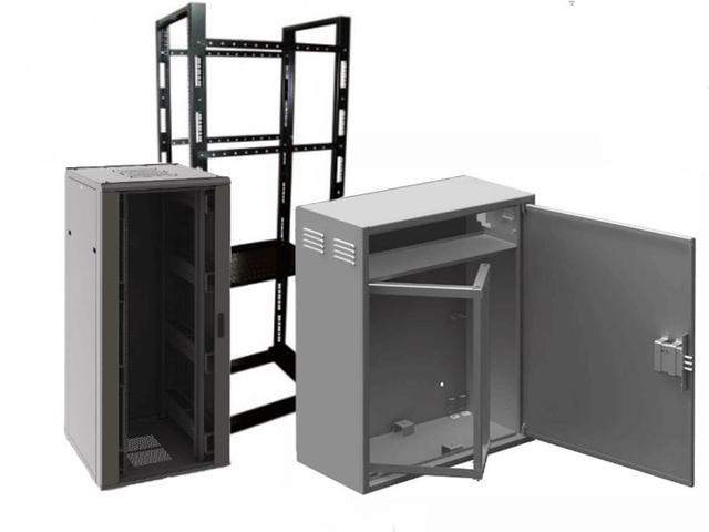 Антивандальные ящики и шкафы