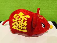Мягкая игрушка подушка Крыса