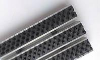 Грязезащитные решетки «Лен» наполнение (щетка), фото 1