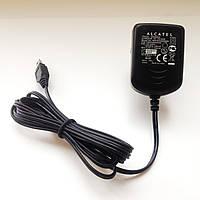Зарядное устройство Alcatel S003HV0500050 Mini USB 5V / 0.5A универсальное