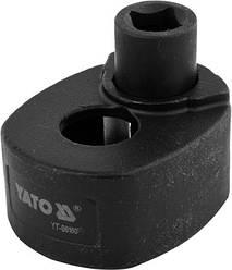 Ключ для шарнира рулевой рейки Ø= 35-42 мм YATO YT-06160 (Польша)
