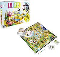 Настольная игра Игра в жизнь The Game of Life Game Hasbro