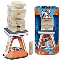 Игра Дженга Челлендж E0585 Jenga Pass Challenge Hasbro