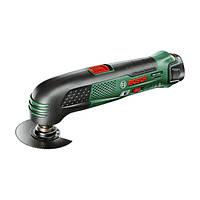 Аккумуляторный универсальный резак Bosch PMF 10.8 Li 0603101925