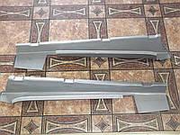 Порог под переднюю дверь Ford Transit 85-91