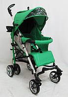 Детская прогулочная коляска Dolche Mio разные цвета