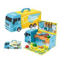 """Ігровий набір """"Кухня на колесах"""" A-Toys (8761P)"""